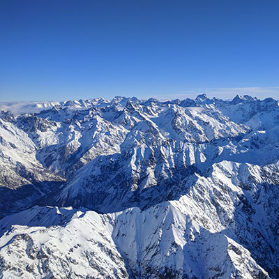 Grandes Alpes Alpine Airlines
