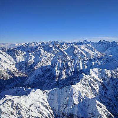 Grandes Alpes Alpine Airlines