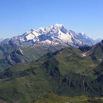 Mont Blanc Alpine Airlines
