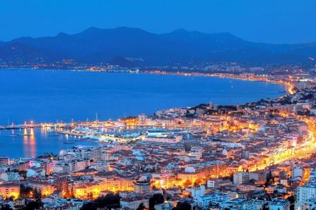 Aéroport de Cannes   Avion, Charter & vols privés