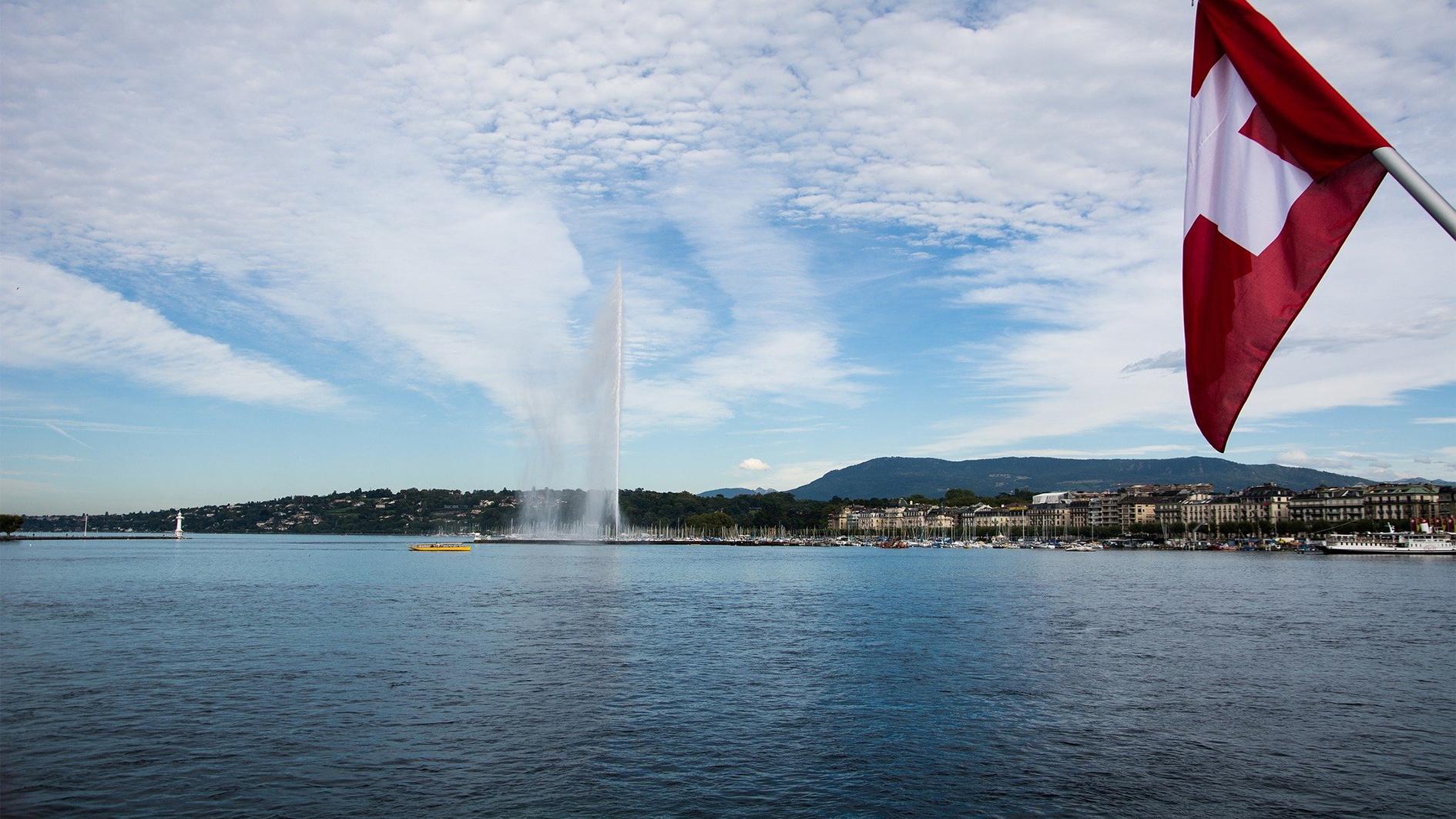 Aéroport de Genève | Avion, Charter & vols privés